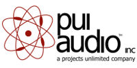 Link to PUI Audio's manufacturer page